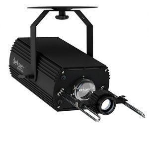 GL 80 LED black